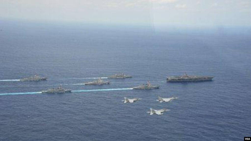 朝鲜再射导弹令日本犹疑中美对朝政策之虚实