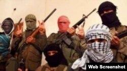 Suriyada döyüşlərdə iştirak etməkdə ittiham olunanlar ifadələrindən imtina ediblər