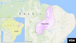 Piaui state, Brazil