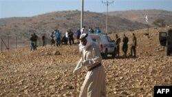 Єгипетські бедуїни звільнили американських туристів