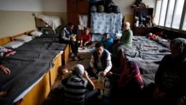 OKB, sirianët grupi më i madh i refugjatëve në botë