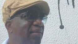 """""""Os espíritos andam sempre connosco"""", poeta moçambicano Armando Artur"""