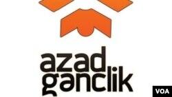 Azad Gənclik təşkilatı_logo