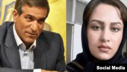 زهرا نویدپور در چند سال اخیر با انتشار چند ویدئو مدعی شده بود سلمان خدادادی، از نمایندگان و رئیس فعلی کمیسیون اجتماعی مجلس، به او تجاوز کرده است.