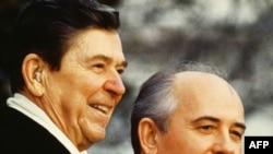 Ronald Reyqan: Sovet İttifaqının süqutuna kömək etmiş lider