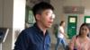 Para Pemimpin Demonstrasi Hong Kong Bawa Diplomasi HAM ke AS