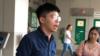 黃之鋒呼籲國際社會 關注香港'白色恐怖'