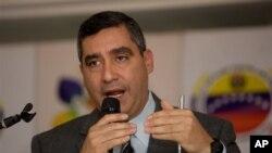 El ministro de Interior y Justicia, Miguel Rodríguez Torres, reveló las cifras de delitos en Venezuela.