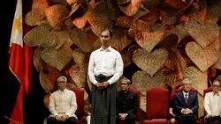 Ramon Magsaysay ဆု ျမန္မာသတင္းသမား ကိုေဆြ၀င္း လက္ခံယူ
