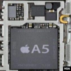 """Novi procesor je """"kriv"""" za novine novog modela iPhone-a"""