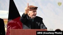 رئیس جمهورغنی از اداره امنیت ملی بخاطر کشف های مهم و به موقع، ابراز امتنان کرد