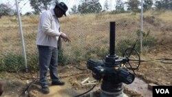Bulawayo water woes continuing...