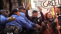 «Оккупай Уолл-стрит» два года спустя