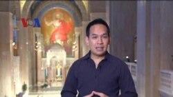 Harapan Warga AS terhadap Paus Fransiskus - Liputan Berita VOA