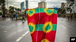 Ethiopia Armed Groups Return