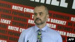 Shqipëri: Opozita socialiste po përgatit protesta të reja
