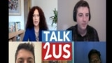 Talk2Us: Road Trips and Fall Events
