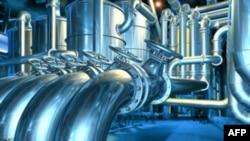 Туркменистан и Афганистан нажали на газ