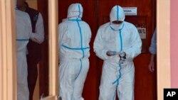 Siria sostiene que no utilizó armas químicas, y culpa a combatientes de oposición de almacenar las sustancias químicas.