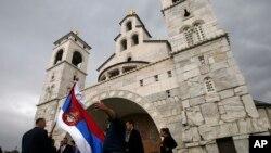 Montenegro Election