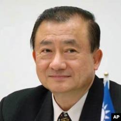 台湾行政院政务委员尹启铭