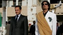France-Libye: Nicolas Sarkozy minèna ka bila kasso la