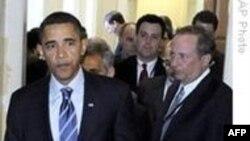 TT Obama: các ngân hàng nên nới lỏng tín dụng để tạo việc làm