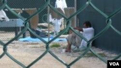 Zatvor Guantanamo Bay