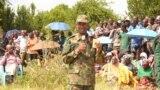 General Mubaraka Muganga (foto de arquivo)