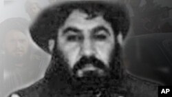 Мулла Ахтар Мансур