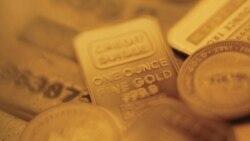 قیمت هر اونس طلا بار دیگر از مرز ۱۵۰۰ دلار عبور کرد