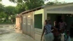 Гаити и ураган Сэнди