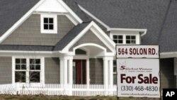 El noreste de EE.UU. es la zona donde se ha registrado un mayor aumento en la venta de casas en marzo, según informa la Asociación Nacional de Agentes de Bienes Raíces.