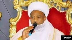 Sarkin Musulmi Muhammadu Sa'ad Abubakar III