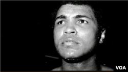 Muhammad Ali (1942. - 2016.)
