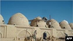 Туркменистан: выборы президента