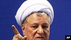 伊朗前总统对选举仍有疑虑