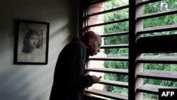 Ông Guillermo Farinas, một nhà báo độc lập và là nhân vật bất đồng chính kiến người Cuba, được trao Giải Nhân Quyền Sakharov 2010
