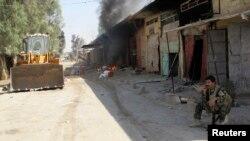 Kota Tikrit (Foto: dok.)