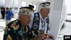 SHBA: Shënohet 70 vjetori i sulmit japonez në Pearl Harbor