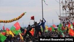 nowruz in diyarbakir