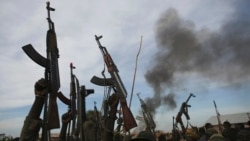 U.S. Presses Accountability In South Sudan Crisis