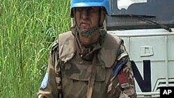 کانگو میں شہریوں کے تحفظ کے لیے اقوام متحدہ کا آپریشن