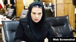 Hüquqşünas Fatma Səttari