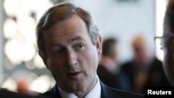 Thủ tướng Ireland Enda Kenny nói rằng Iraland đang tiến đúng hướng