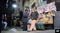 'مصریوں کو ابھی بہت قربانیاں دینا ہیں'
