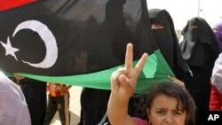هجوم نیرو های قذافی به داخل خاک تونس