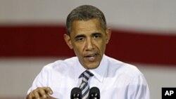 Ο Πρόεδρος Ομπάμα οραματίζεται έναν ακόμα «αιώνα της Αμερικής»