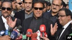 عمران خان، فائل فوٹو