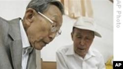 南北韩开始家庭团聚活动